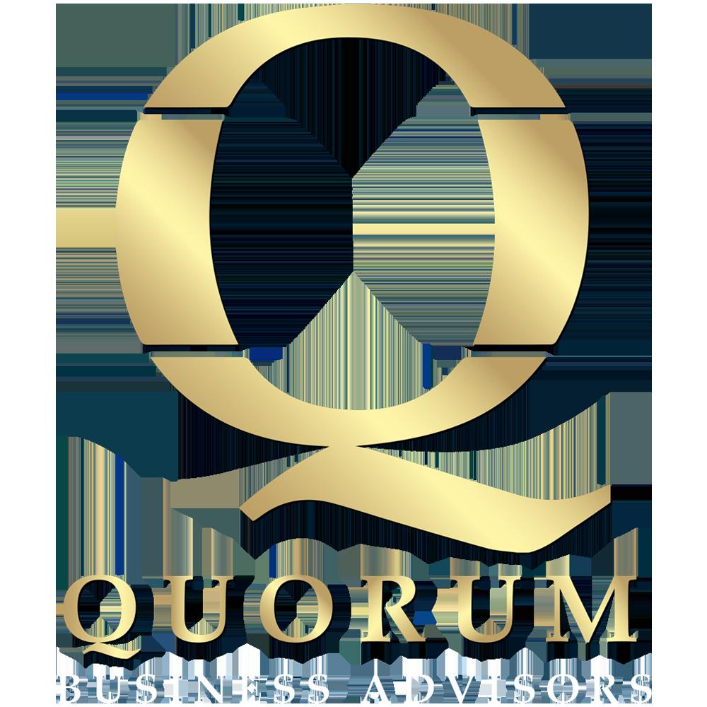 Quorum Business Advisors-Business Brokers-Brokering Services-Commercial Real Estate-logo transparent-2